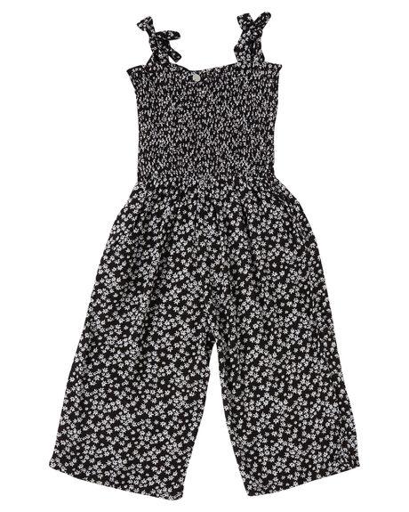 IVY PRINT KIDS GIRLS EVE GIRL DRESSES + PLAYSUITS - 9380047PRNT