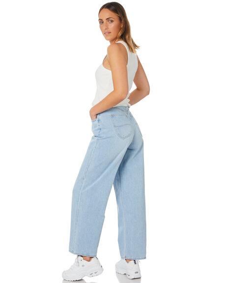 DELERIUM WOMENS CLOTHING LEE JEANS - L-656636-KZ3
