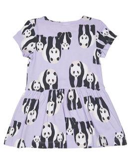 PANDA PARADE KIDS BABY BONDS CLOTHING - BXJM5NM