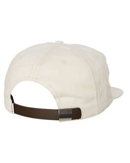 NATURAL MENS ACCESSORIES KATIN HEADWEAR - HTSOL05NAT