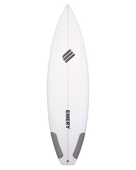 CLEAR BOARDSPORTS SURF EMERY PERFORMANCE - EYARROWC