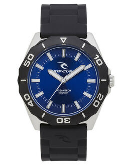 BLUE MENS ACCESSORIES RIP CURL WATCHES - A29770070