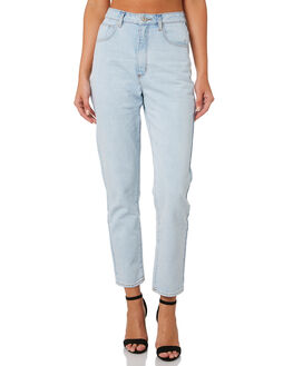 STARSHINE WOMENS CLOTHING A.BRAND JEANS - 715554594