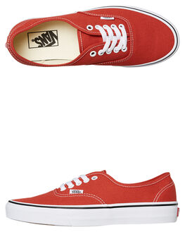 HOT SAUCE WOMENS FOOTWEAR VANS SNEAKERS - VNA38EMUKZHSCE