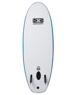AZTEC BLUE BOARDSPORTS SURF OCEAN AND EARTH SOFTBOARDS - SBSO581AZBLU