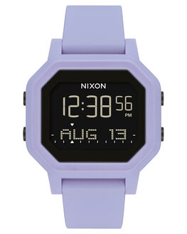 LILAC WOMENS ACCESSORIES NIXON WATCHES - A1210-286
