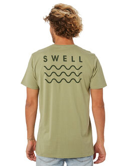 SEAWEED MENS CLOTHING SWELL TEES - S5184013SEAWD