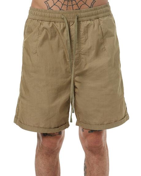 FATIGUE MENS CLOTHING ZANEROBE SHORTS - 605-LYKMFAT