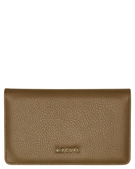 OLIVE WOMENS ACCESSORIES RIP CURL PURSES + WALLETS - LWUHT10058