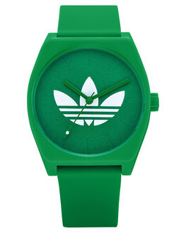 TREFOIL GREEN MENS ACCESSORIES ADIDAS WATCHES - Z10-3264