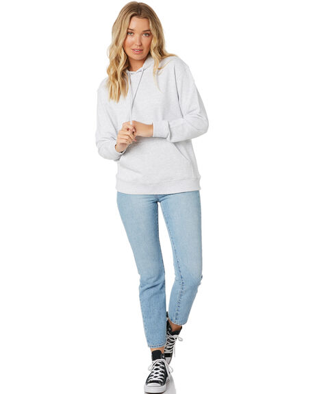 WHITE MARLE WOMENS CLOTHING AS COLOUR JUMPERS - 4120WHMRL