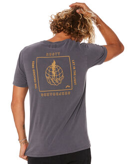 COAL MENS CLOTHING RUSTY TEES - TTM2349COA