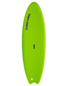 LIME PURPLE BOARDSPORTS SURF GNARALOO GSI SOFTBOARDS - GN-FLOPO-LMPR