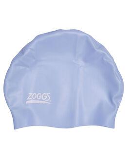 SILVER ACCESSORIES SWIM ACCESSORIES ZOGGS  - 300624SIL