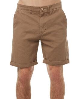 PORTOBELLO MENS CLOTHING RUSTY SHORTS - WKM0891PBO