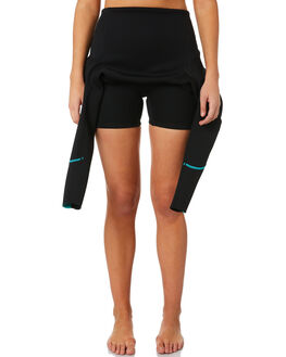 BLACK BOARDSPORTS SURF PEAK WOMENS - PQ166L0090