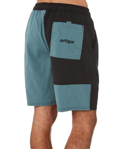 BLUESTONE MENS CLOTHING RIP CURL BOARDSHORTS - CWANL13136