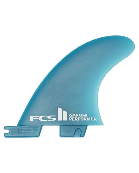 BLUE BOARDSPORTS SURF FCS FINS - FPER-NG01-RS-RBLU