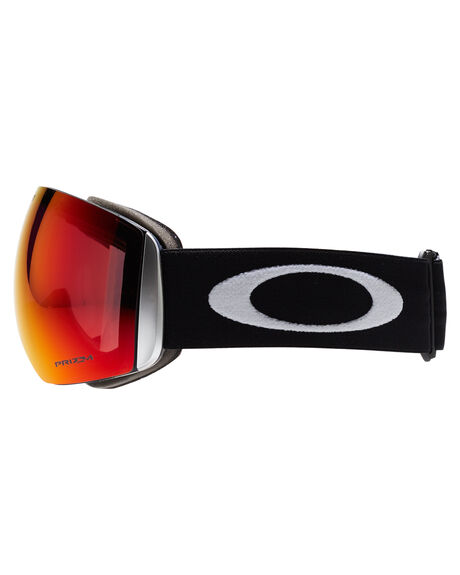 M BLACK PRIZM TORCH BOARDSPORTS SNOW OAKLEY GOGGLES - OO7050-33MBLK