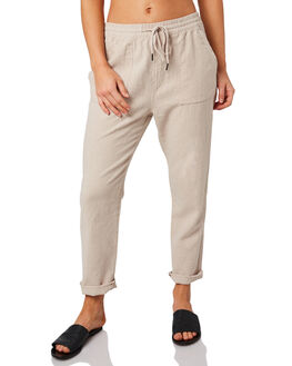 SABLE WOMENS CLOTHING RUSTY PANTS - PAL0994SAB