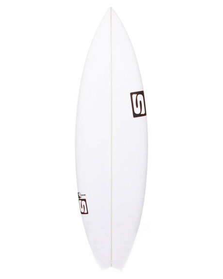 CLEAR BOARDSPORTS SURF SIMON ANDERSON SURFBOARDS - SA5S