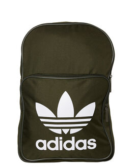 NIGHT CARGO MENS ACCESSORIES ADIDAS BAGS + BACKPACKS - DW5187NCAR