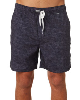 BLACK BLACK MENS CLOTHING HURLEY BOARDSHORTS - AJ2056010