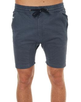 BLUESTONE MENS CLOTHING NENA AND PASADENA SHORTS - NPMCS001BLST