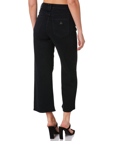 DEAD OF NIGHT WOMENS CLOTHING ABRAND JEANS - 71722-3587