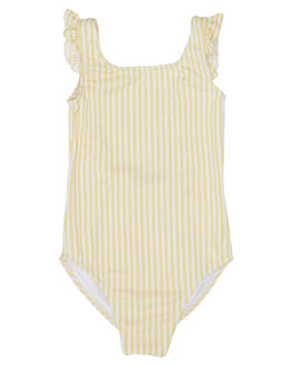 PINEAPPLE KIDS TODDLER GIRLS BILLABONG SWIMWEAR - 5582564PI4