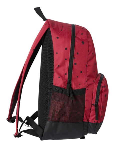 NOBLE RED WOMENS ACCESSORIES HURLEY BAGS + BACKPACKS - HU0098620
