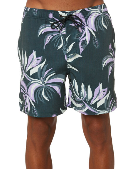 COAL MENS CLOTHING RUSTY BOARDSHORTS - BSM1510COA