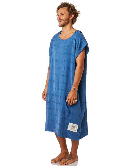 DENIM WOMENS ACCESSORIES MAYDE TOWELS - 16AVPONDNM