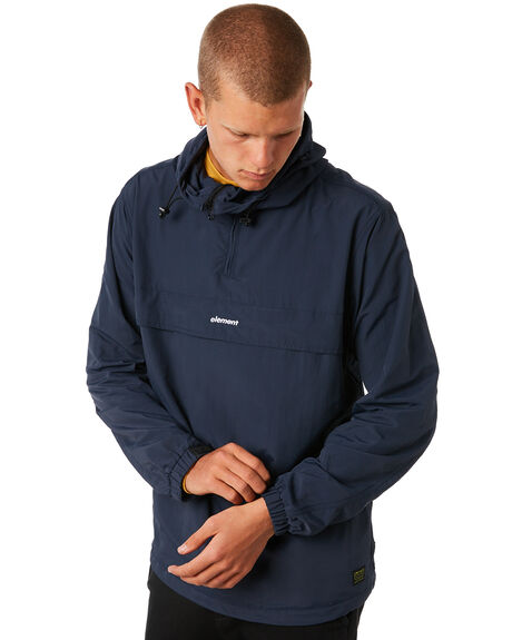CARBON MENS CLOTHING ELEMENT JACKETS - 183456CRBN