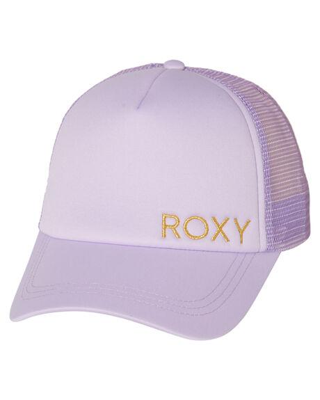 DAWN DUSK WOMENS ACCESSORIES ROXY HEADWEAR - ERJHA03767MGN0