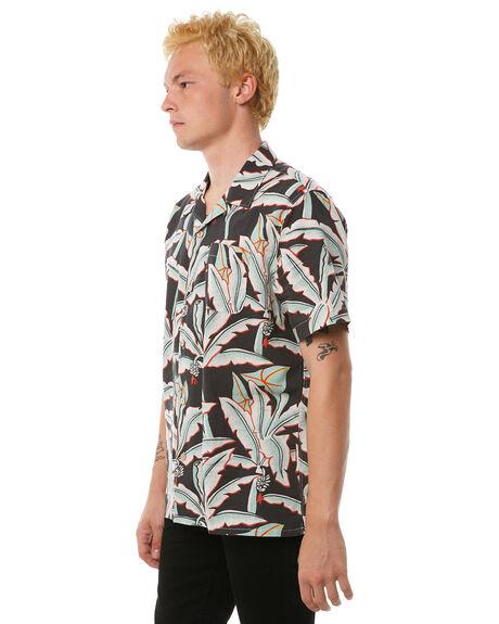 HOLTVILLE MENS CLOTHING LEVI'S SHIRTS - 21975-0008
