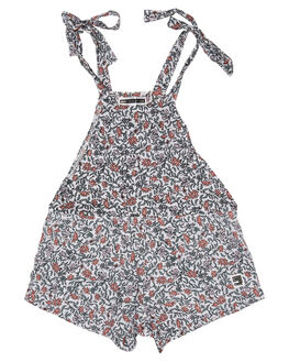 WILDFLOWER LILAC KIDS GIRLS SWEET CHILD OF MINE DRESSES + PLAYSUITS - SP19JRDOVRLWLFLC