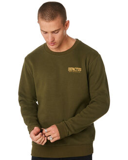 MILITARY MENS CLOTHING DEPACTUS JUMPERS - D5193441MILIT