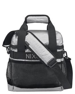 GRAY MENS ACCESSORIES NIXON BAGS + BACKPACKS - C2580-145