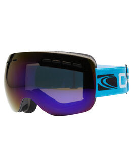 PURPLE REVO SNOW ACCESSORIES CARVE GOGGLES - 6061PURRE