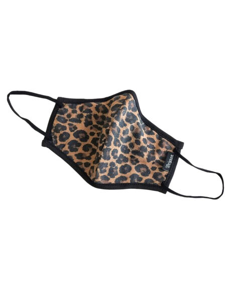 LEOPARD WOMENS ACCESSORIES BRIXTON OTHER - 5367LEO