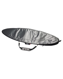 SILVER SURF HARDWARE OCEAN AND EARTH BOARDCOVERS - SCFB2064SILV