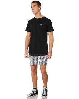 PHANTOM MENS CLOTHING THE CRITICAL SLIDE SOCIETY BOARDSHORTS - WSB1713PHA