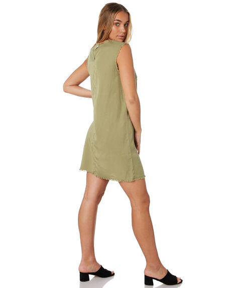 FERN OUTLET WOMENS SANCIA DRESSES - 803AFERN