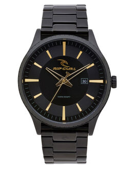 MIDNIGHT MENS ACCESSORIES RIP CURL WATCHES - A30174029