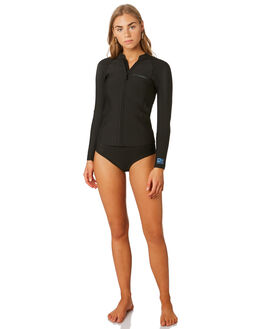 BLACK BOARDSPORTS SURF PATAGONIA WOMENS - 88511BLK