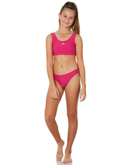 VERRY BERRY KIDS GIRLS RUSTY SWIMWEAR - SWG0001VRY