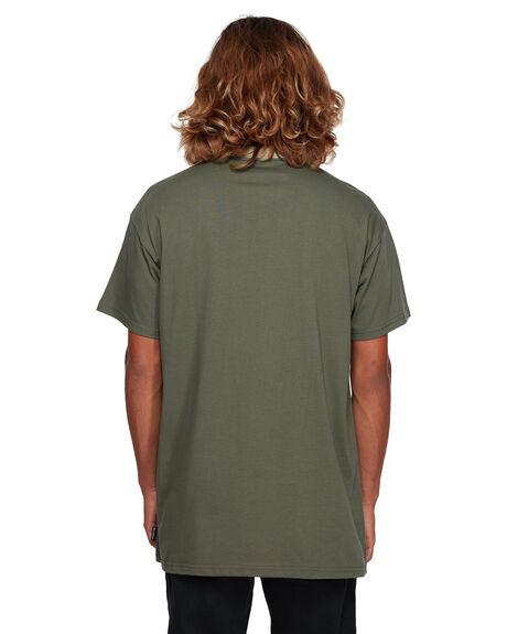 PINE MENS CLOTHING BILLABONG TEES - BB-9591026-PI2