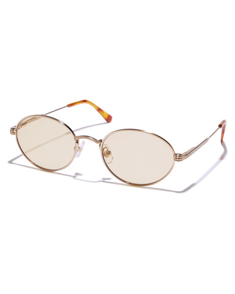 f8f3a97265 Crap The New Riddim Sunglasses - Gold Havana Tort