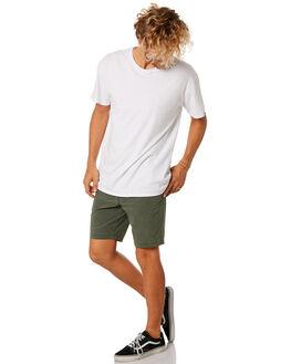 DARK OLIVE MENS CLOTHING BILLABONG SHORTS - 9575722DOLI